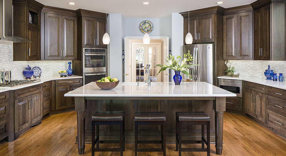 Gentil Gallery. © 2018 Nicely Done Kitchens ...